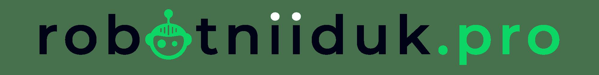 robotniidukpro logo